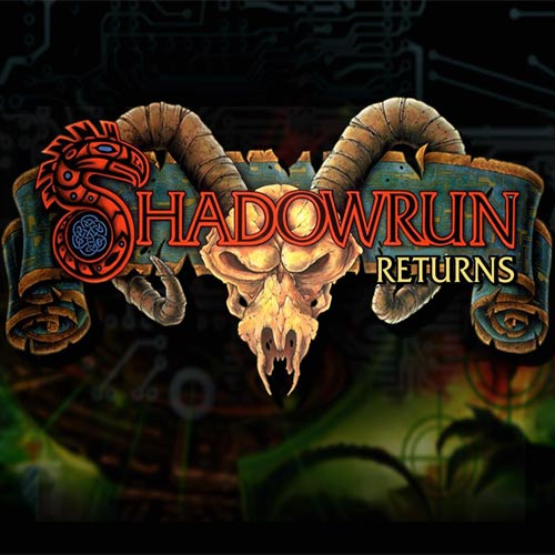 Descargar Shadowrun Returns - PC key Steam