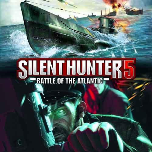 Comprar clave CD Silent Hunter 5 y comparar los precios