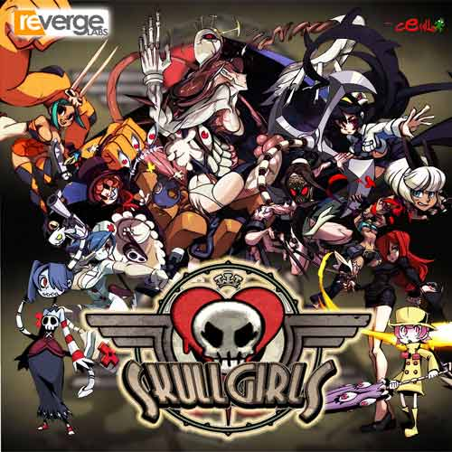 Descargar Skullgirls - PC key Steam