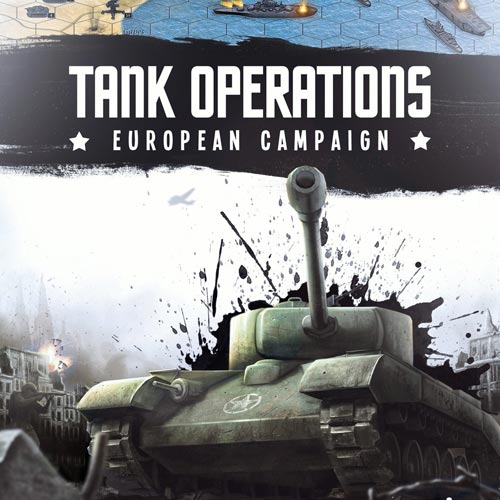 Descargar Tank Operations European Campaign - PC key Steam