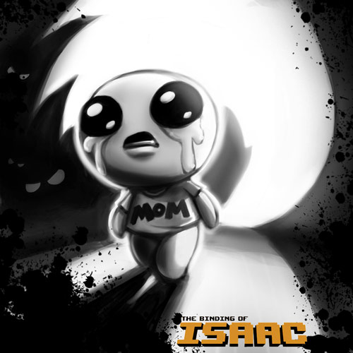 Descargar The Binding of Isaac - key Steam