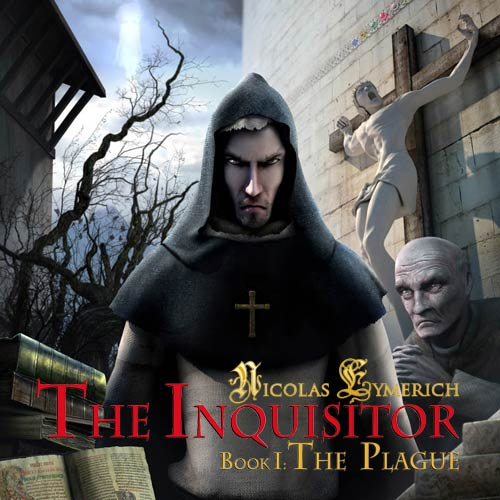 Descargar The Inquisitor - Book 1 The Plague - PC key Comprar