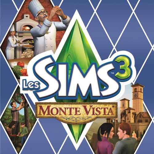 Descargar Sims 3 Monte Vista - key Origin