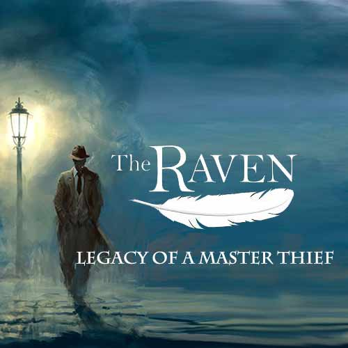 Descargar The Raven Legacy of a Master Thief - key Steam