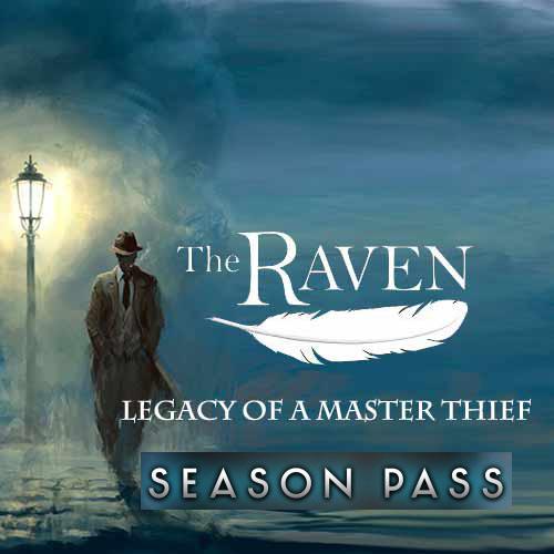 Descargar The Raven Season Pass - PC key Steam