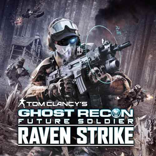 Descargar Ghost Recon Future Soldier Raven Strike Pack - Key Comprar