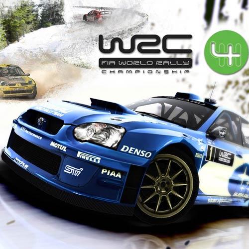 Descargar WRC 4 - PC Key Steam