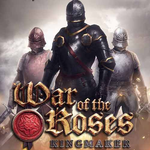 Descargar War of the Roses Kingmaker - key Steam
