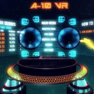 Comprar A-10 VR CD Key Comparar Precios
