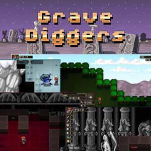 Comprar a Family of Grave Diggers CD Key Comparar Precios