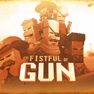 Comprar A Fistful of Gun CD Key Comparar Precios