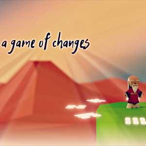 Comprar A Game of Changes CD Key Comparar Precios