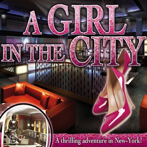 Comprar A Girl in the City CD Key Comparar Precios