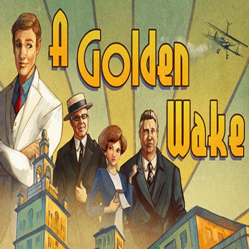Comprar A Golden Wake CD Key Comparar Precios