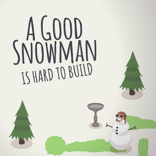 Comprar A Good Snowman Is Hard To Build CD Key Comparar Precios