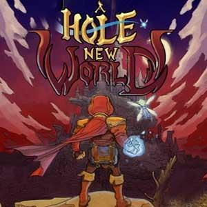 Comprar A Hole New World CD Key Comparar Precios