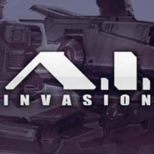 Comprar A I Invasion CD Key Comparar Precios