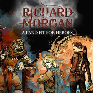 Comprar A Land Fit For Heroes CD Key Comparar Precios