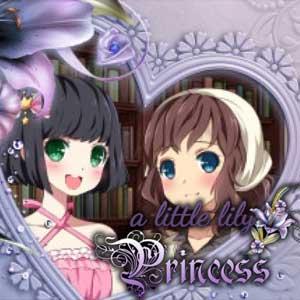 Comprar A Little Lily Princess CD Key Comparar Precios