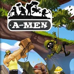 A-Men 2 Digital Download Price Comparison