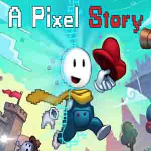 Comprar A Pixel Story CD Key Comparar Precios