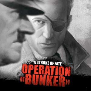 Comprar A Stroke of Fate Operation Bunker CD Key Comparar Precios