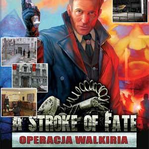 Comprar A Stroke of Fate Operation Valkyrie CD Key Comparar Precios