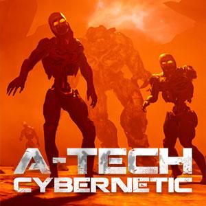 Comprar A-Tech Cybernetic VR Ps4 Barato Comparar Precios