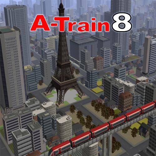 Comprar A Train 8 CD Key Comparar Precios
