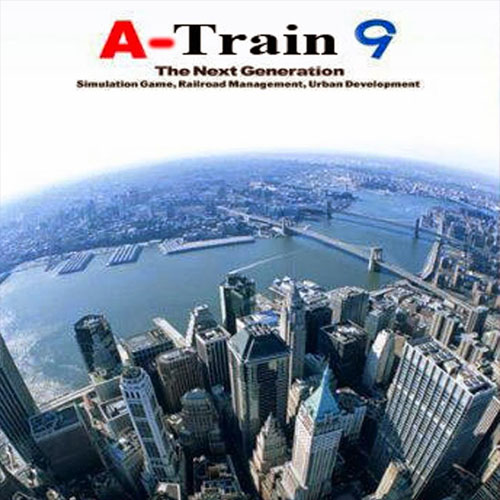 Comprar A Train 9 CD Key Comparar Precios