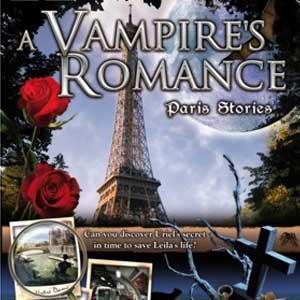 Comprar A Vampire Romance Paris Stories CD Key Comparar Precios