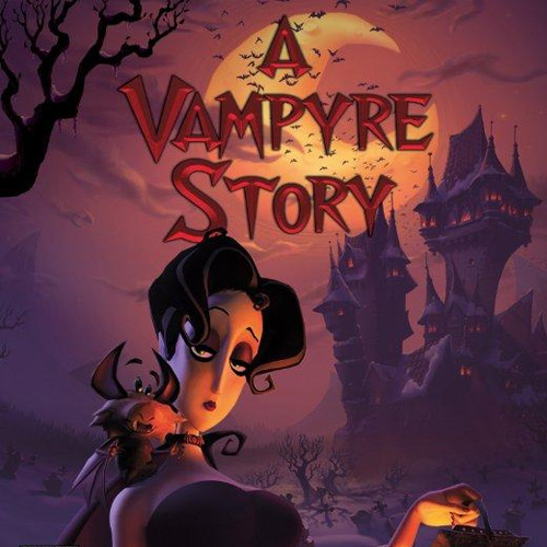 Comprar A Vampyre Story CD Key Comparar Precios
