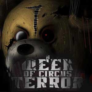 Comprar A Week of Circus Terror CD Key Comparar Precios