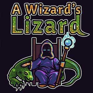 Comprar A Wizards Lizard CD Key Comparar Precios