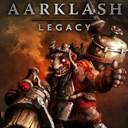 Comprar Aarklash Legacy CD Key Comparar Precios