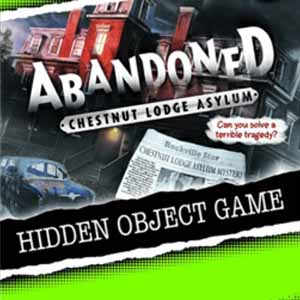 Comprar Abandoned Chestnut Lodge Asylum CD Key Comparar Precios