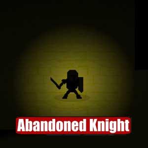 Comprar Abandoned Knight CD Key Comparar Precios