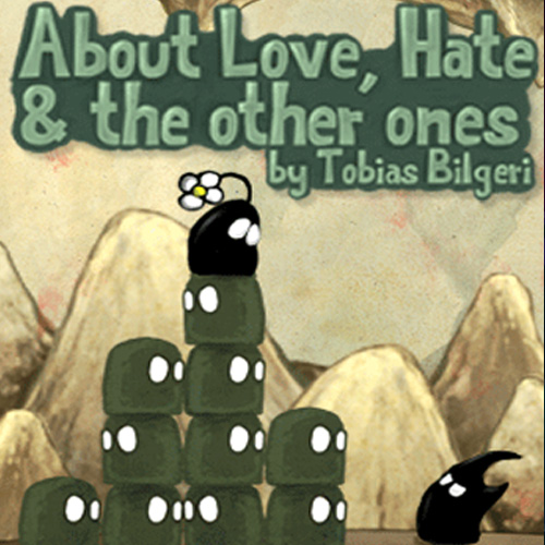 Comprar About Love, Hate and the other ones CD Key Comparar Precios
