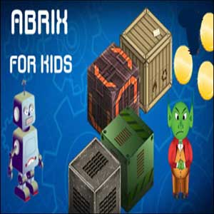 Comprar Abrix for Kids CD Key Comparar Precios