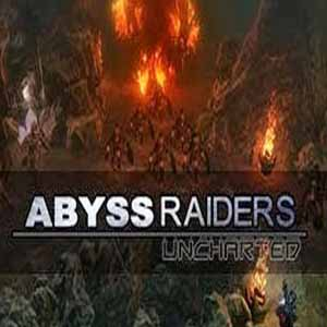 Comprar Abyss Raiders Uncharted CD Key Comparar Precios