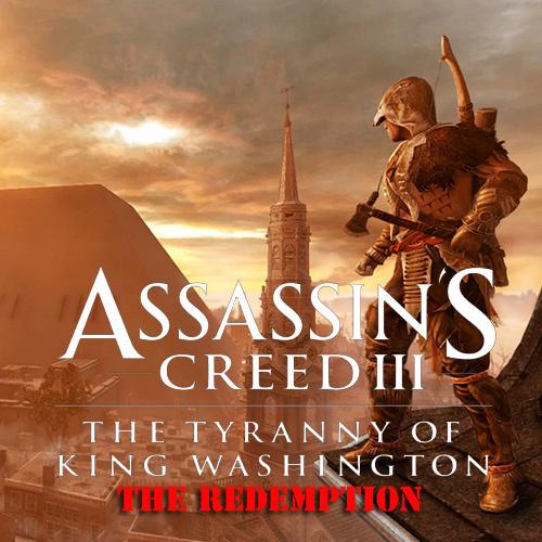 Descargar Assassin s Creed 3 DLC - Redemption - key