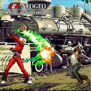 ACA NEOGEO THE KING OF FIGHTERS 2003
