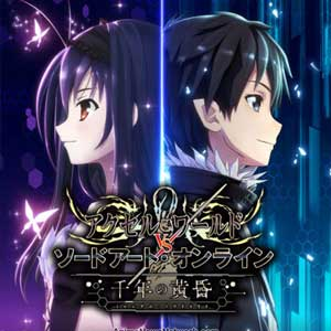 Comprar Accel World vs Sword Art Online PS4 Code Comparar Precios