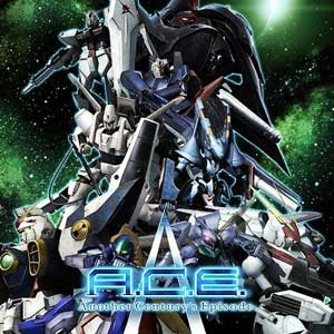 Comprar ACE Another Centurys Episode R PS3 Code Comparar Precios