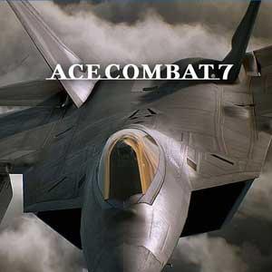 Comprar Ace Combat 7 PS4 Code Comparar Precios