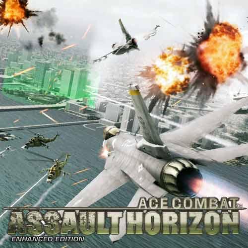 Comprar clave CD Ace Combat Assault Horizon y comparar los precios
