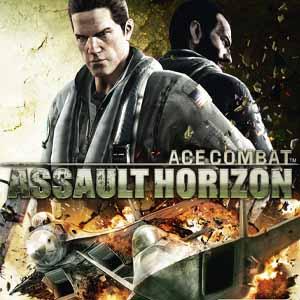 Comprar Ace Combat Assault Horizon Xbox 360 Code Comparar Precios