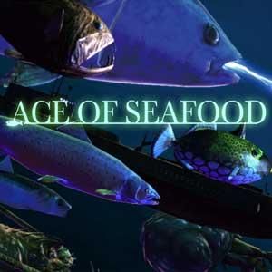 Comprar Ace of Seafood CD Key Comparar Precios