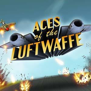Comprar Aces of the Luftwaffe CD Key Comparar Precios