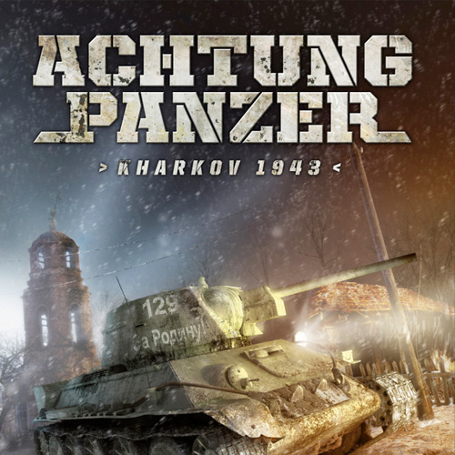 Comprar Achtung Panzer Kharkov 1943 CD Key Comparar Precios